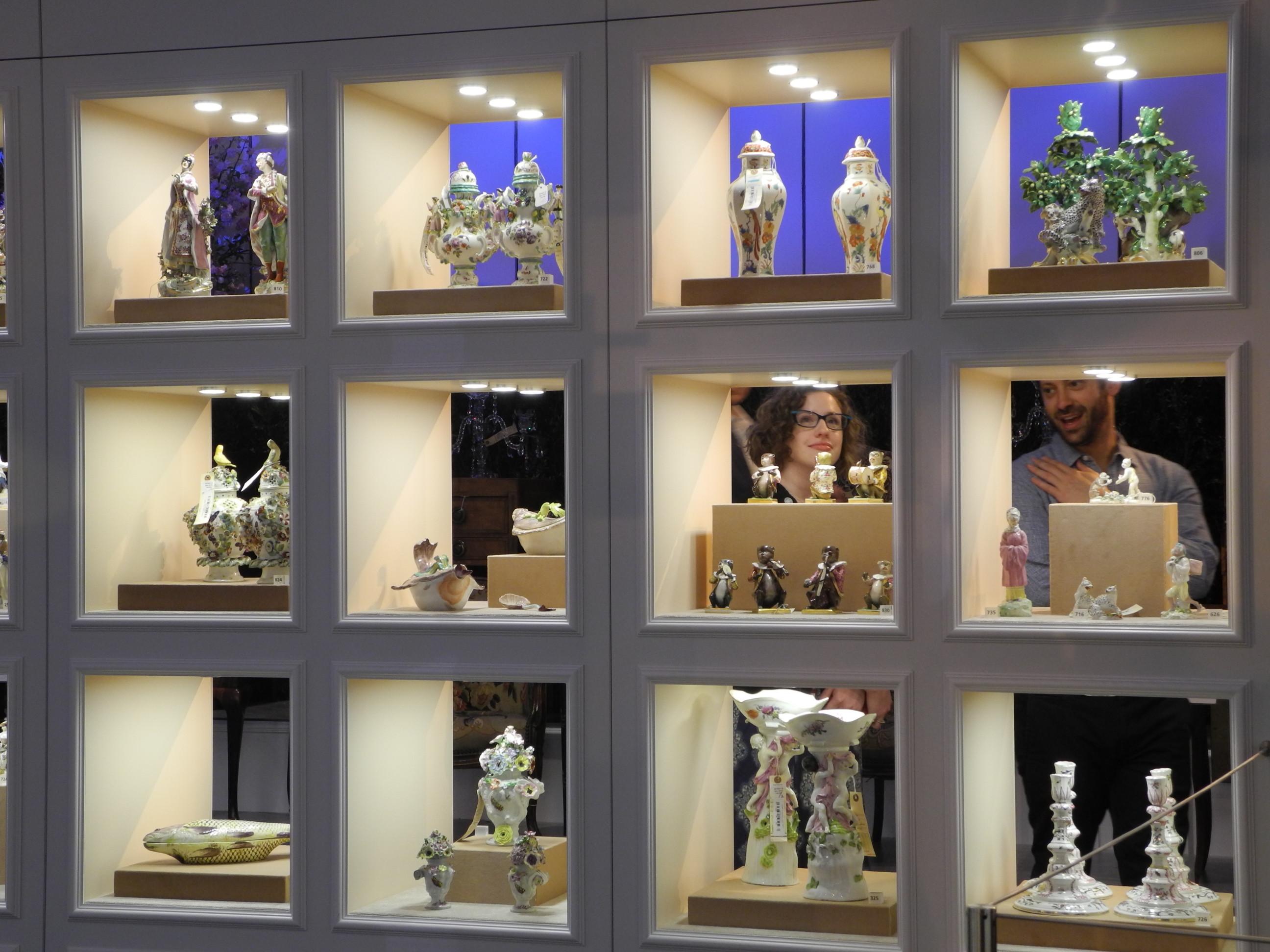 Коллекция Рокфеллера ушла смолотка за830 млн долларов