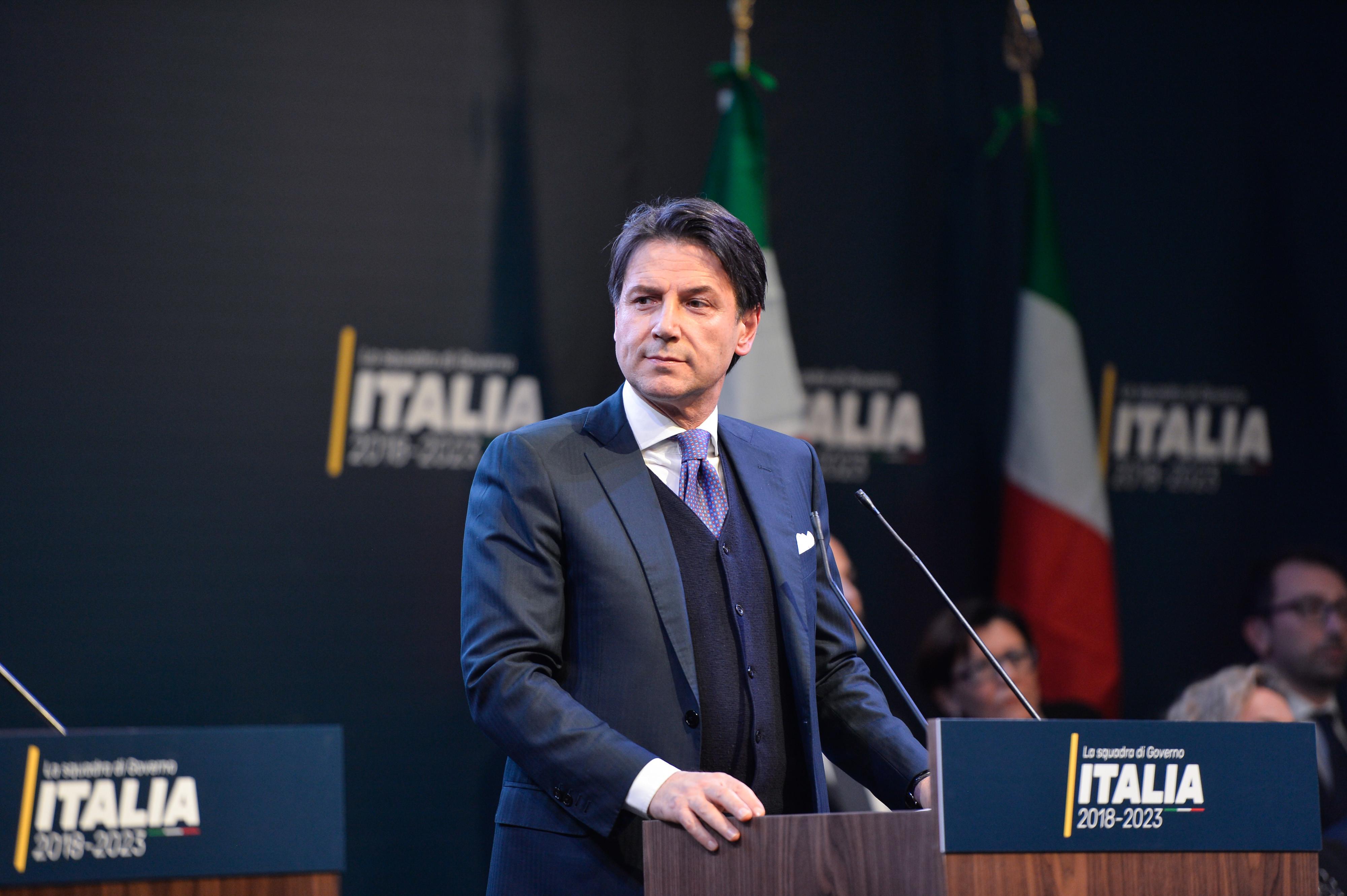 Итальянские партии готовы озвучить имя нового премьера