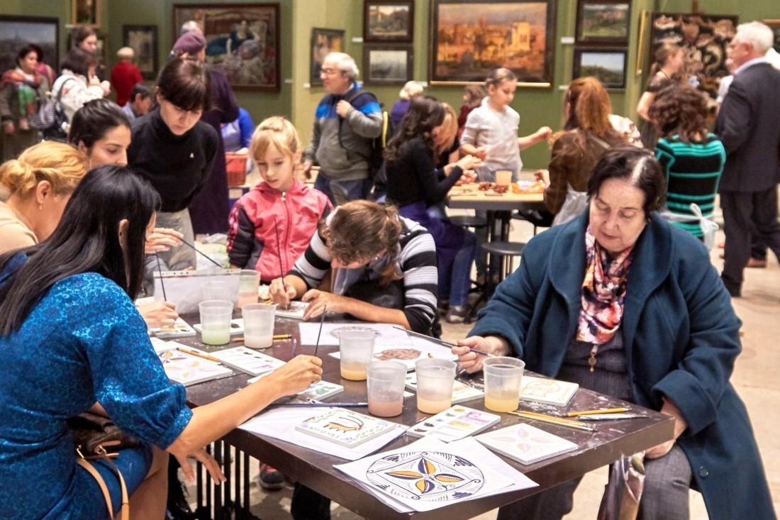 ВСША испортили одну изсамых дорогих картин Пикассо