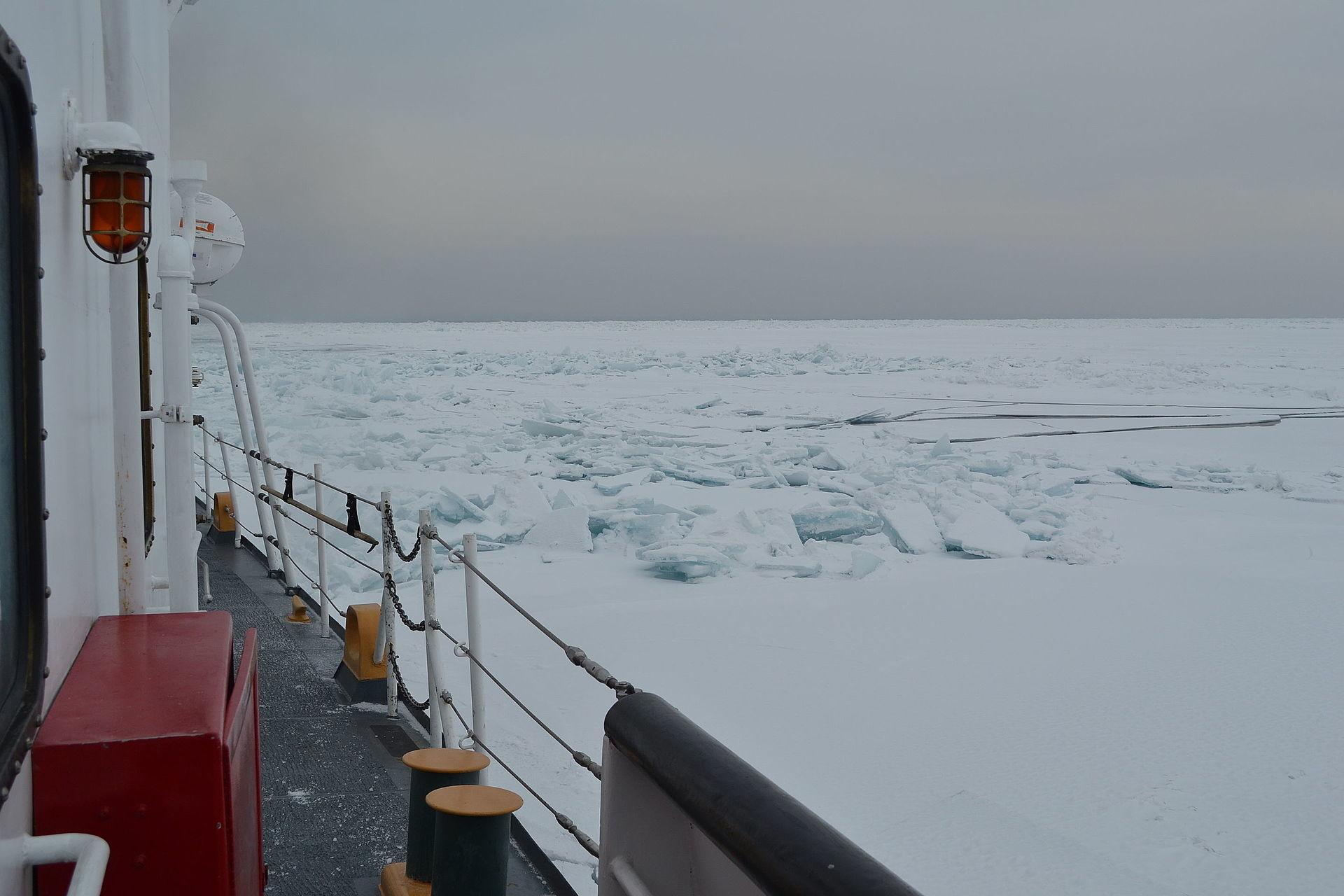 Заказ настроительство ледоколов для освоения Арктики расширят— Борисов