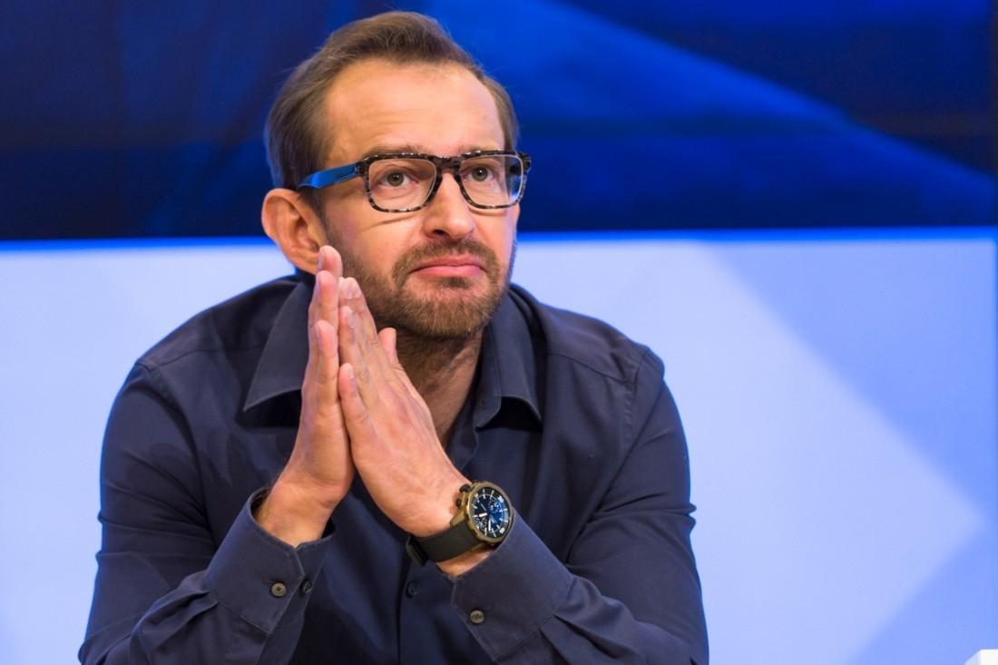 «Собибор» Хабенского вошёл вчисло претендентов на«Оскар»