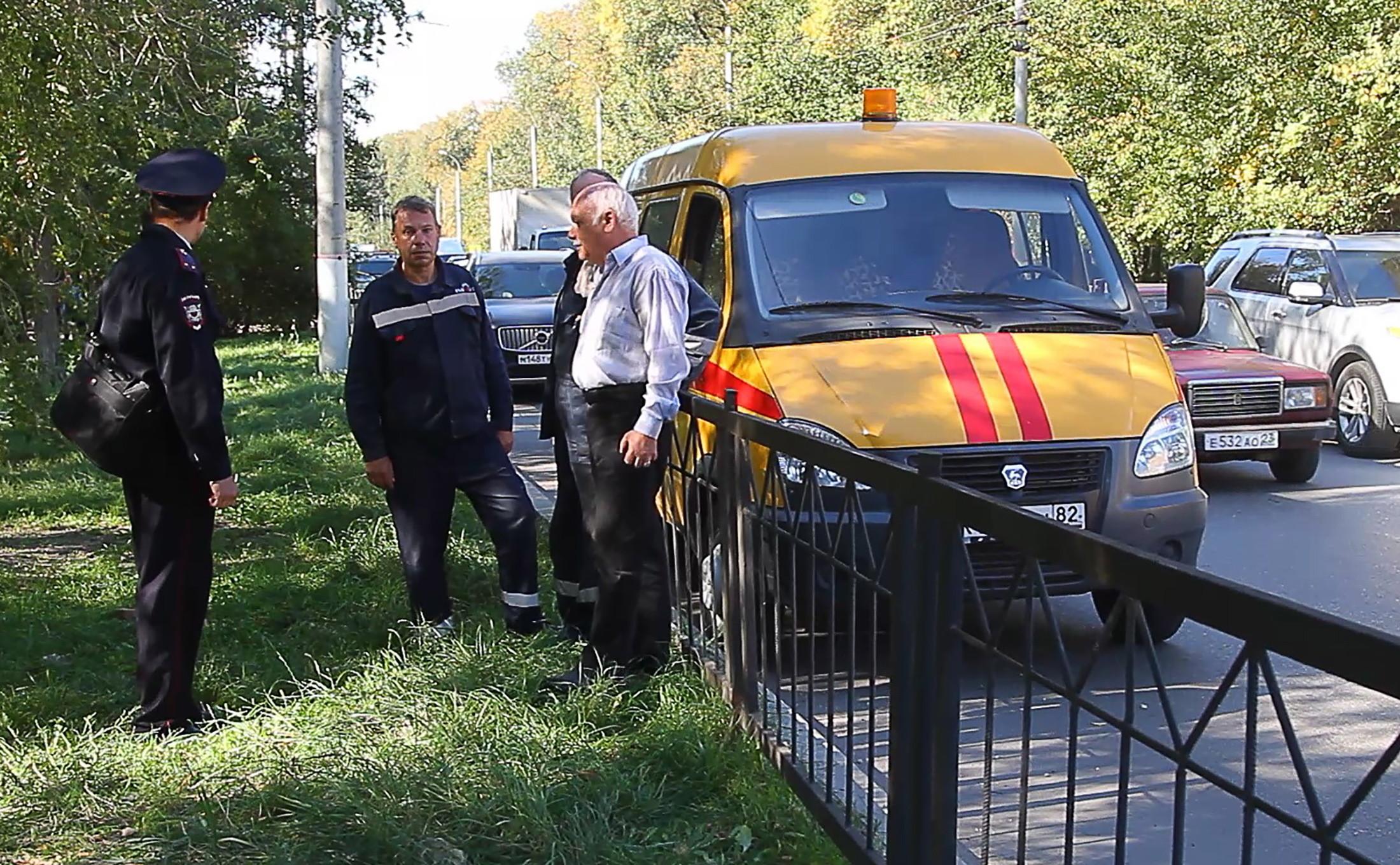 Число погибших  теракта вКерчи возрастает , найдено тело подозреваемого