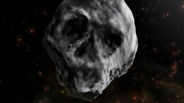 Ученые предупредили оприближении кЗемле кометы смерти