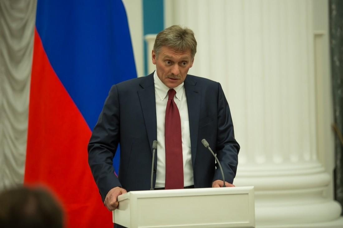 ВКремле подтвердили, что Москва иТокио продолжат рассмотрение мирного контракта