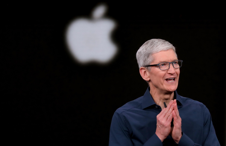 Apple про секс