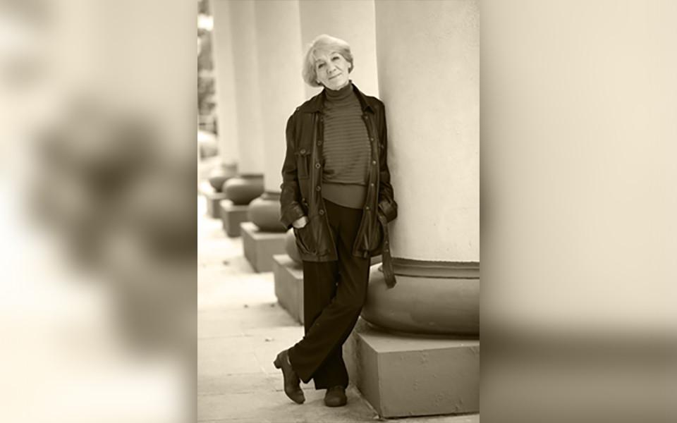 Известная русская артистка скончалась вВологде