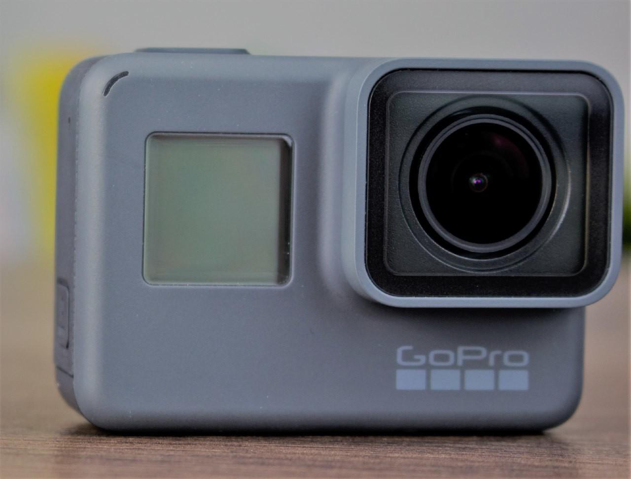 GoPro представила новейшую линейку экшн-камер
