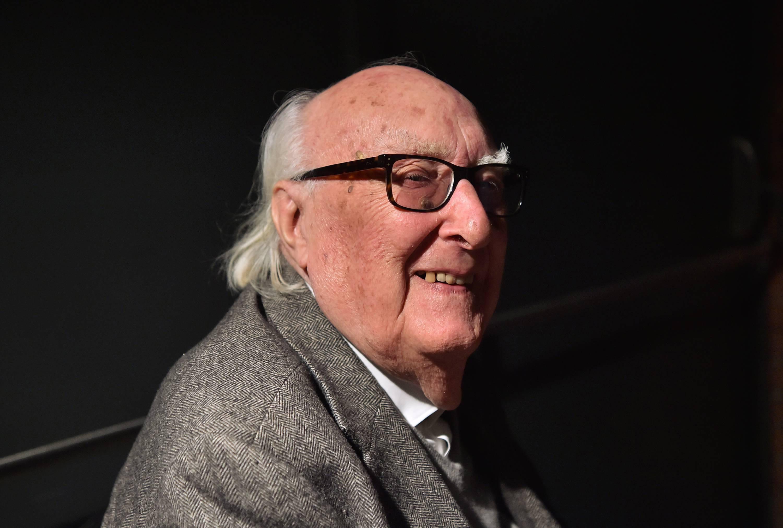 Создатель комиссара Монтальбано писатель Камиллери скончался  на94-м году жизни вРиме