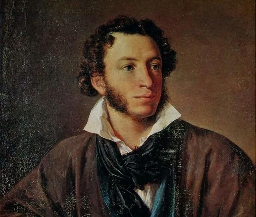каким на самом деле был Пушкин