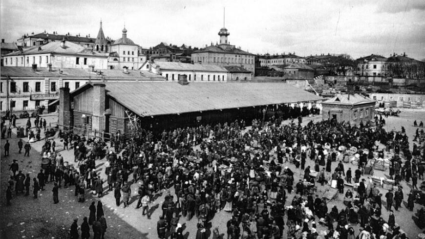 188 лет со дня публикации «Евгения Онегина»: Прогулка по московским местам из романа