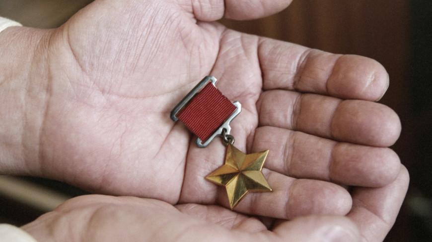 Ректор ГИТИСа Григорий Заславский удостоен звания «Заслуженный деятель искусств РФ»