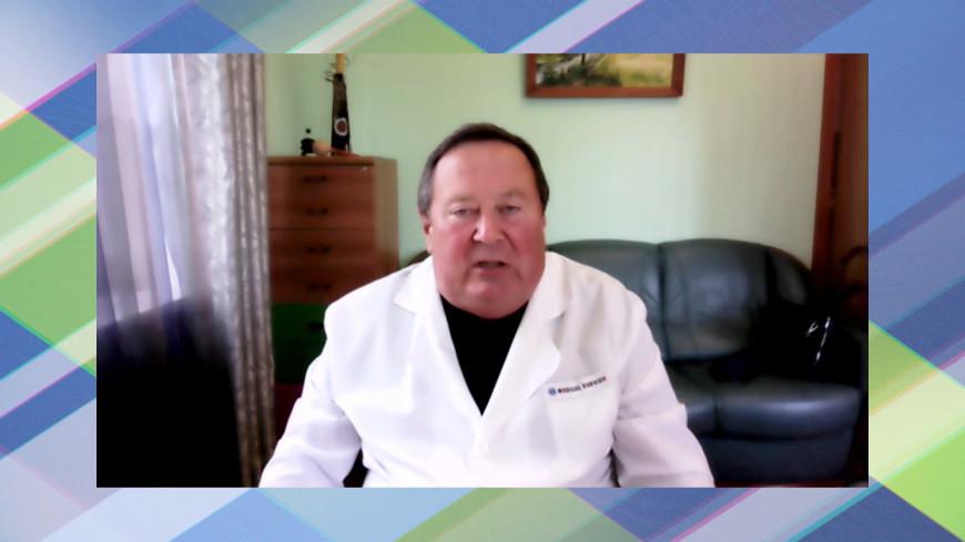 Вирусолог рассказал о снижении смертности от коронавируса в будущем