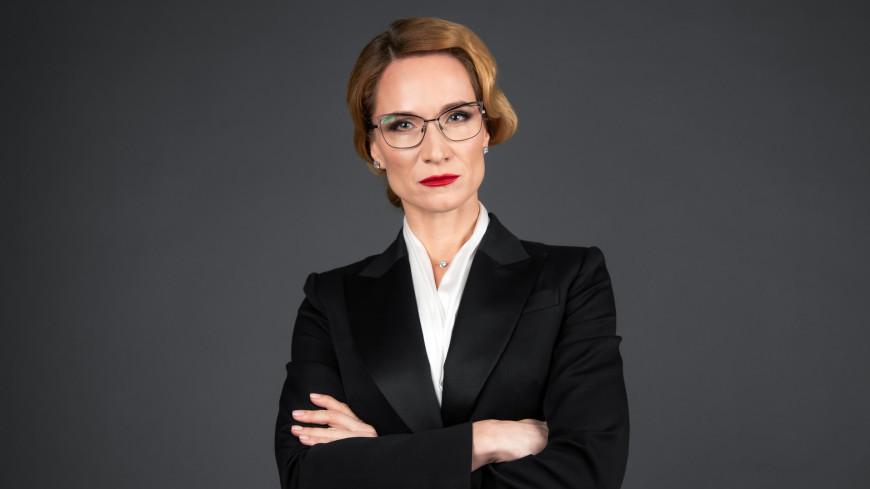 Стендап-комик Наташа Судьина назвала самые важные качества для участника шоу «Слабое звено». ЭКСКЛЮЗИВ