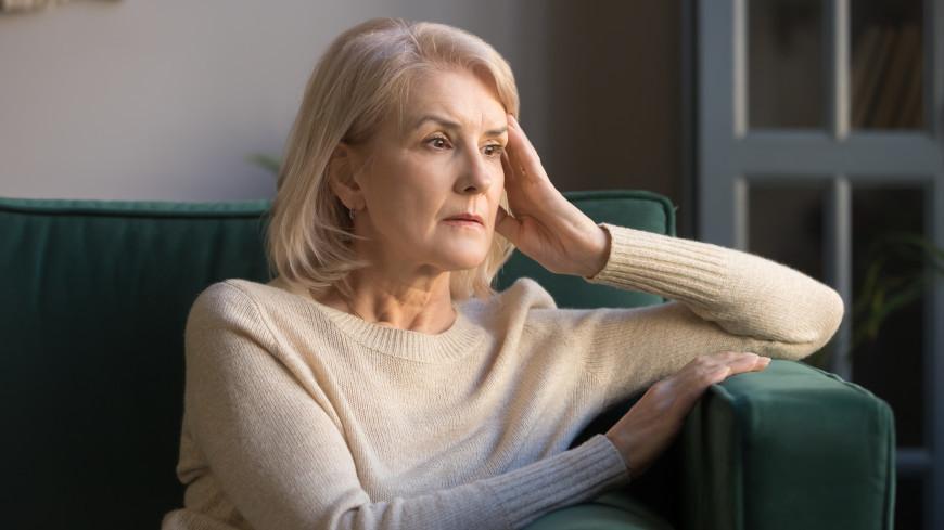 Ученые обнаружили связь между заболеваниями глаз и развитием деменции
