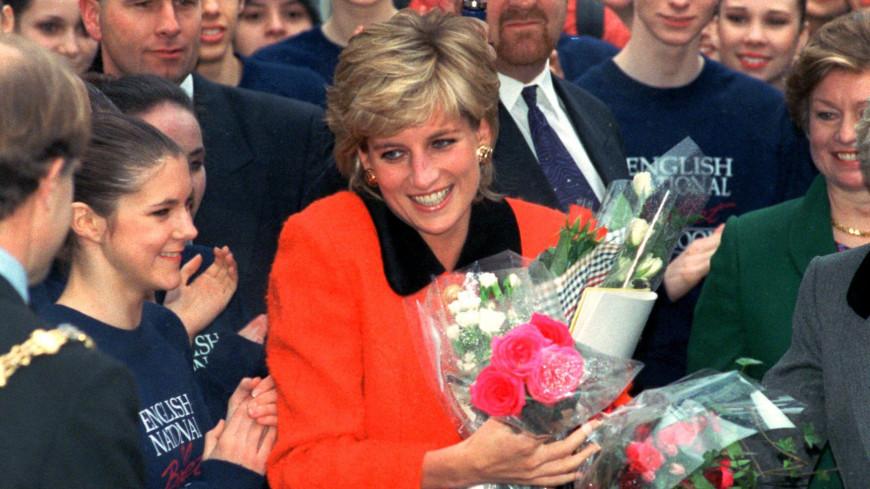 В Британии на аукционе за $73 тыс. продали автомобиль принцессы Дианы