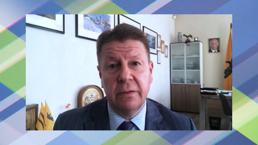 Производство жидкого азота запустили в Кыргызстане