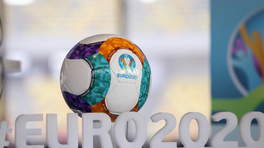 Сборная Швеции одолела Польшу и вышла с первого места в группе в 1/8 Евро-2020