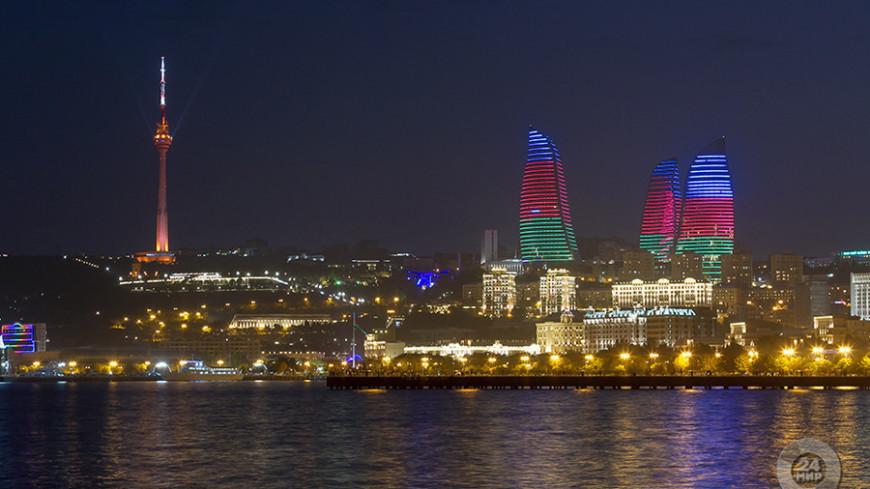 Искусство мугама: украинка приехала в Азербайджан для изучения народной музыки