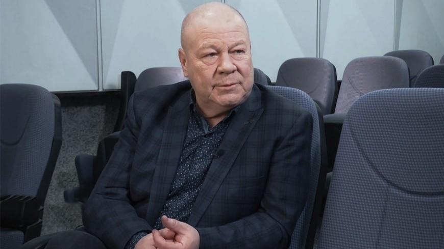 Путин поздравил актера Леонида Куравлева с 85-летием