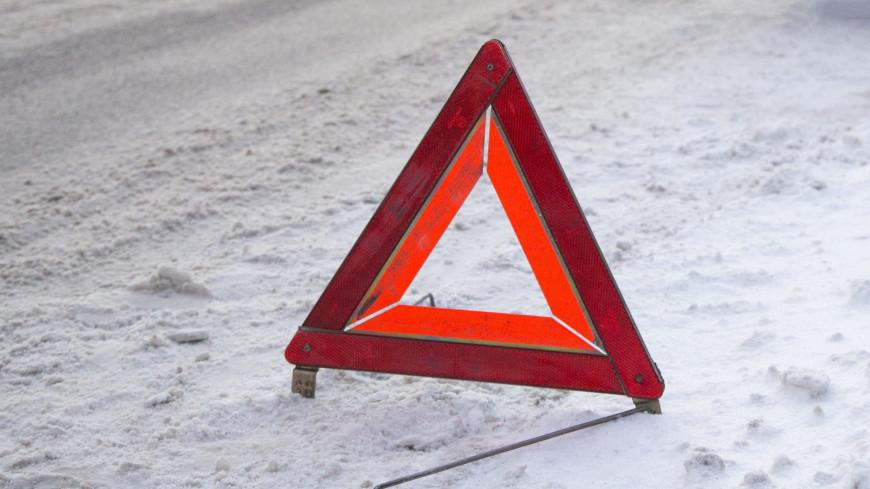 В Златоусте детей сняли со льдины в 40 метрах от берега