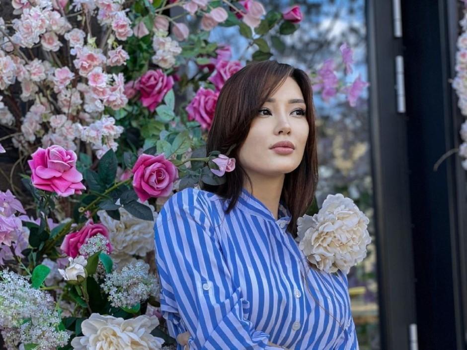 Мээрим Жуманазарова из Кыргызстана стала чемпионкой мира по спортивной борьбе
