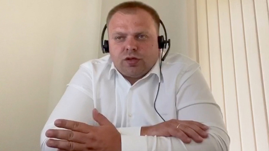 В Москве установили первые камеры для борьбы с шумным транспортом