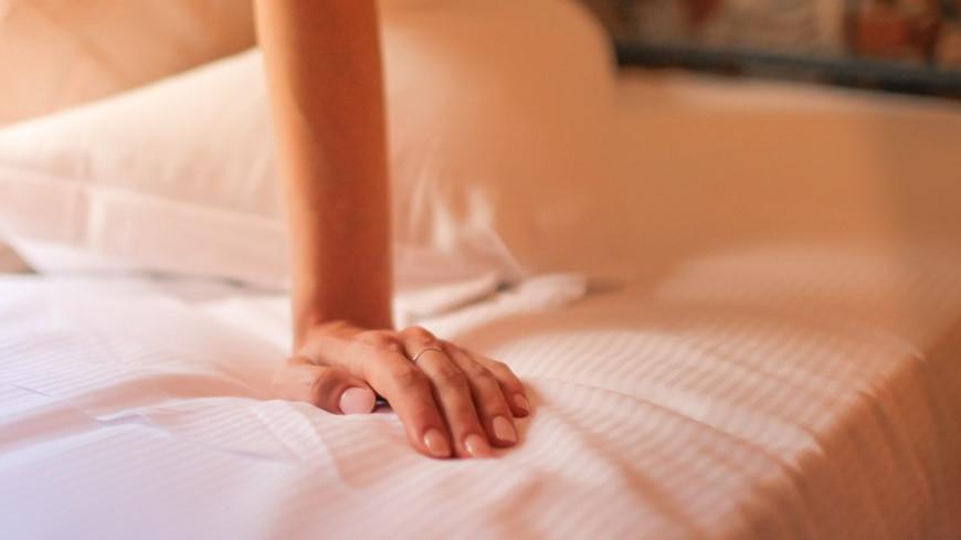 Проблемы оргазм женщин