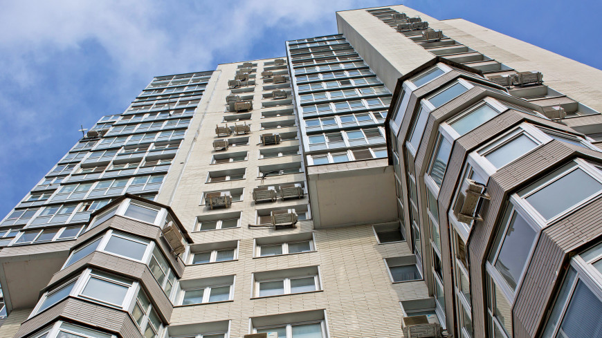 На рынке новостроек Москвы на треть выросло число квартир с отделкой