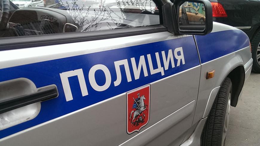В Москве убит владелец продуктового рынка