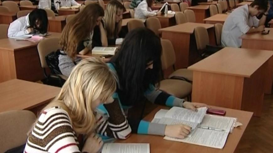Казахстанские студенты переходят на дуальную систему образования
