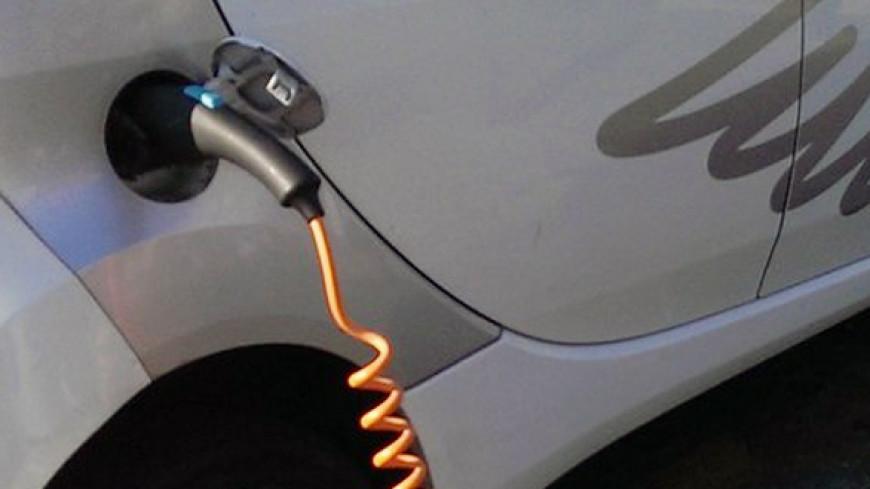 Volkswagen к 2025 году представит 30 электромобилей