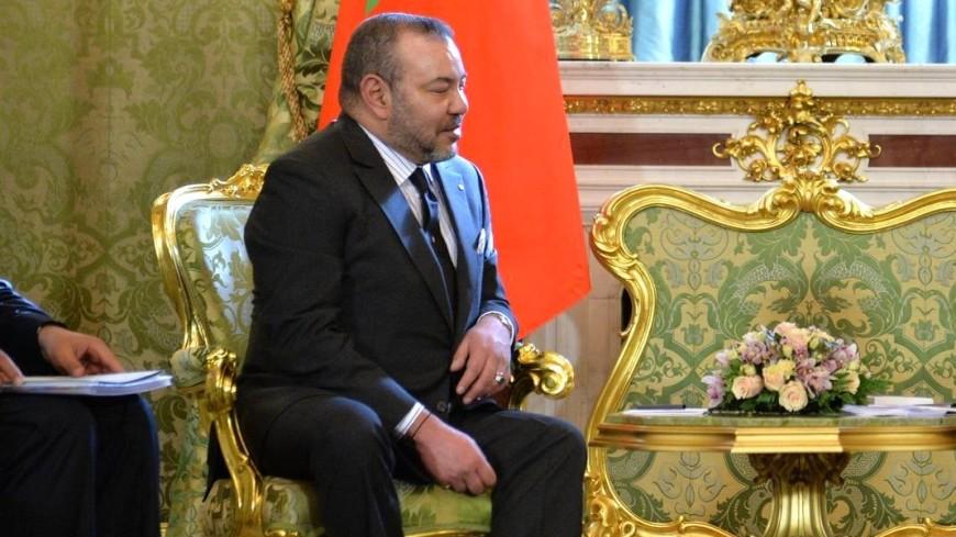 Марокканский монарх помиловал более 400 преступников