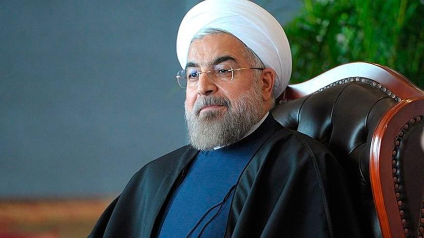 В Иране состоялась инаугурация президента Хасана Роухани
