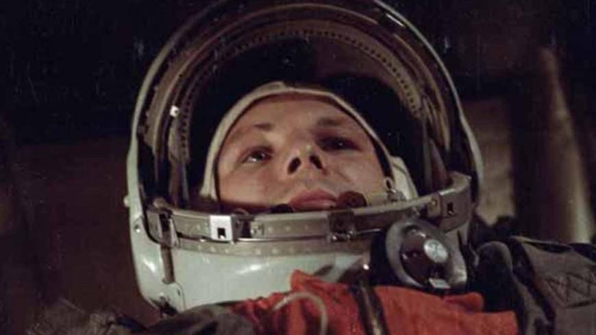 Похищенную сурдокамеру Гагарина нашли в пункте приема металла