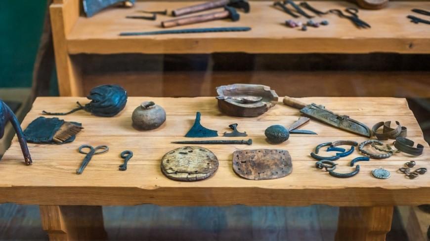 Крупнейшие археологические находки-2017: золото, черепа и кекс