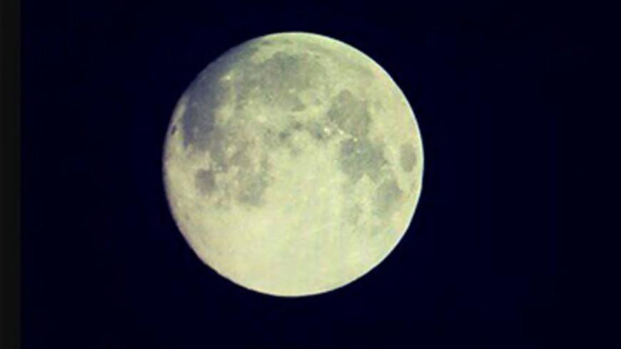 «Голубая Луна»: в марте можно будет увидеть 13-е полнолуние