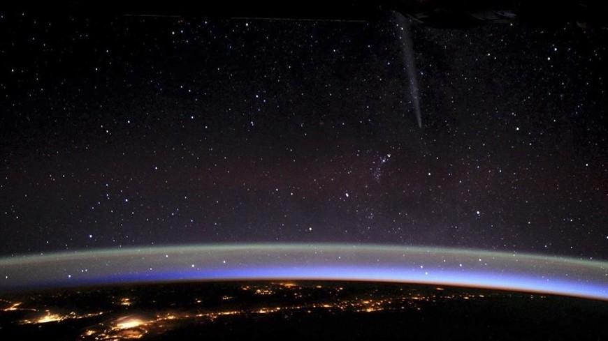 Вечером москвичи смогут наблюдать первый весенний звездопад