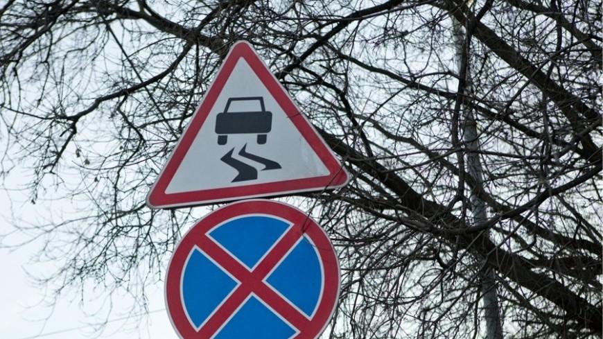 Новые дорожные знаки появятся в России