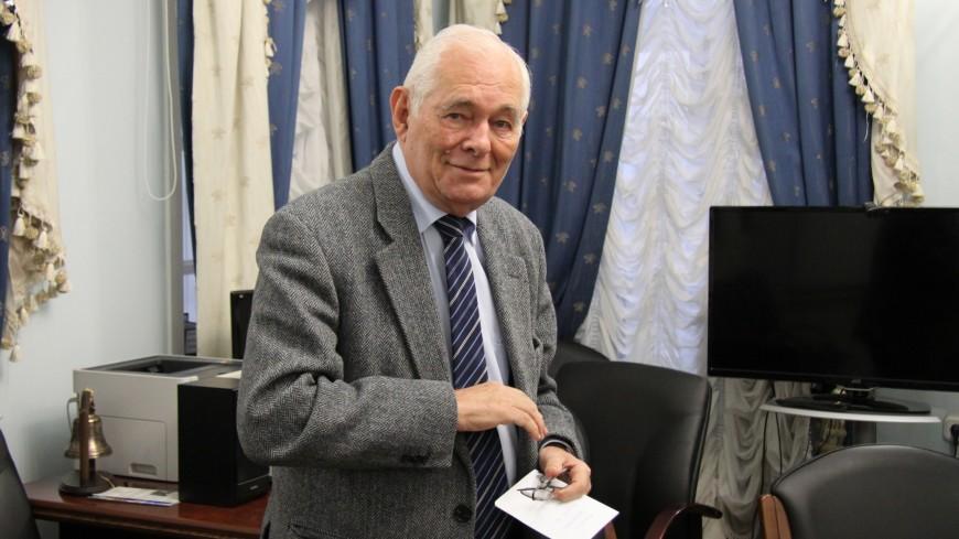 Главный детский доктор страны. Интервью с Леонидом Рошалем