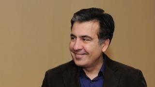 Владелец тбилисской квартиры, где скрывался Саакашвили, задержан
