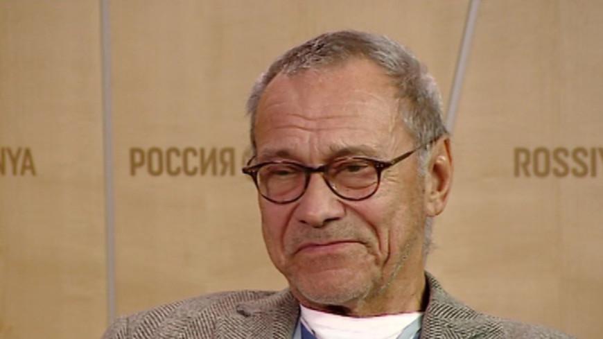 Андрей Кончаловский: Авторское кино для меня как поэзия