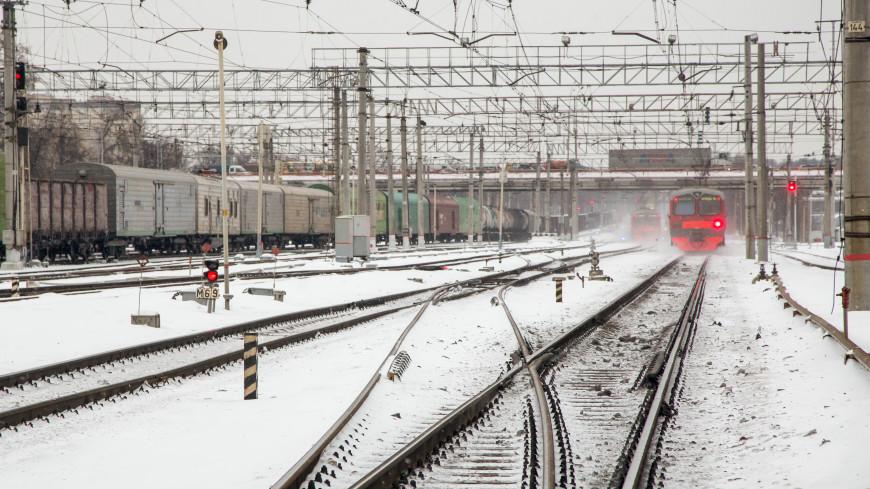Поезд «Стриж» отправился из Москвы в Берлин