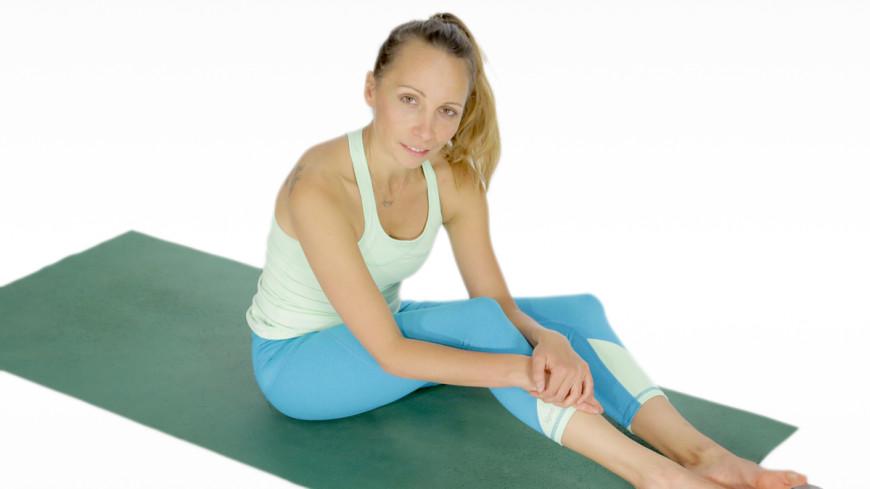 Домашний фитнес: утренний суперкомплекс йоги