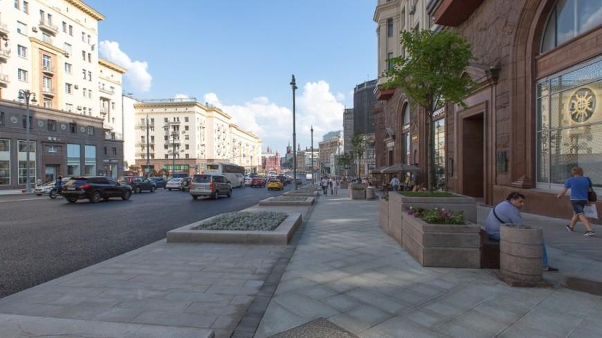 «Умный город»: в Бишкеке презентовали новую программу развития