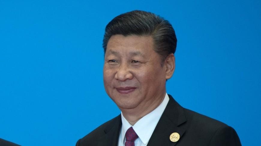 Китайская мечта: товарищ Си ищет славы великого кормчего