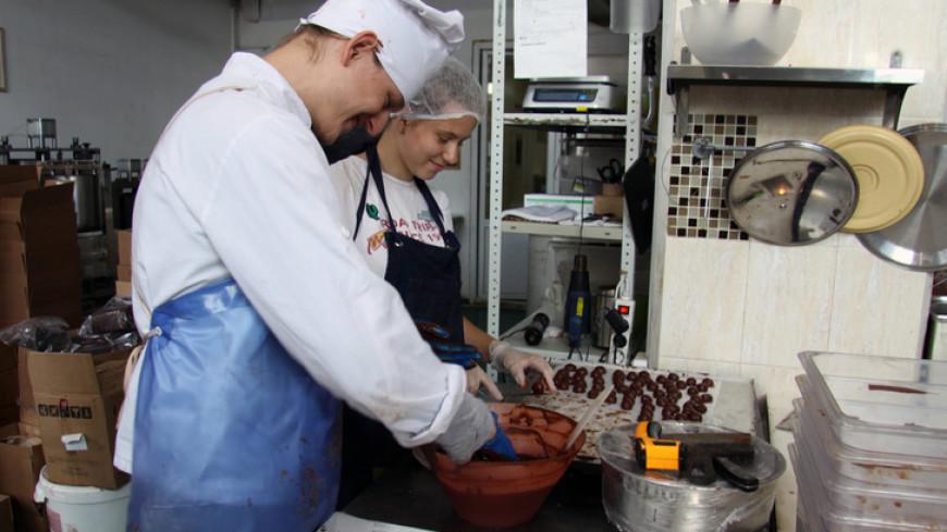 Сладкая экспертиза: как готовят «ремесленный» шоколад?