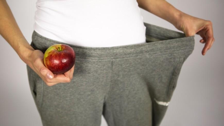 Главная ошибка худеющего: как набрать вес, сидя на диете