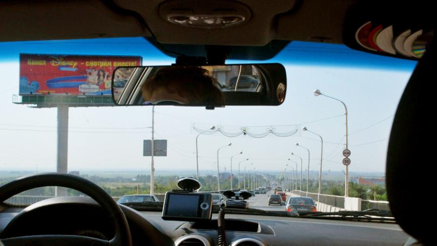 Путешествуем на автомобиле: что взять в дорогу