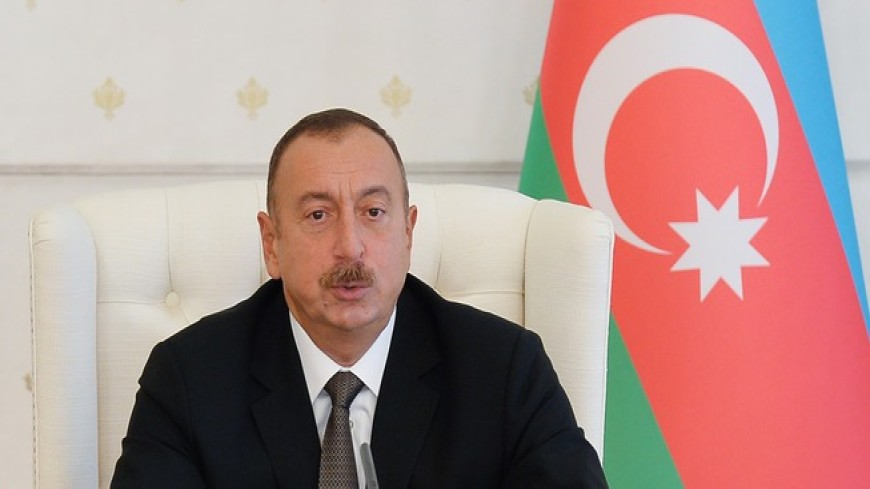 Алиев о вступлении Азербайджана в ЕАЭС: Ничего исключать нельзя
