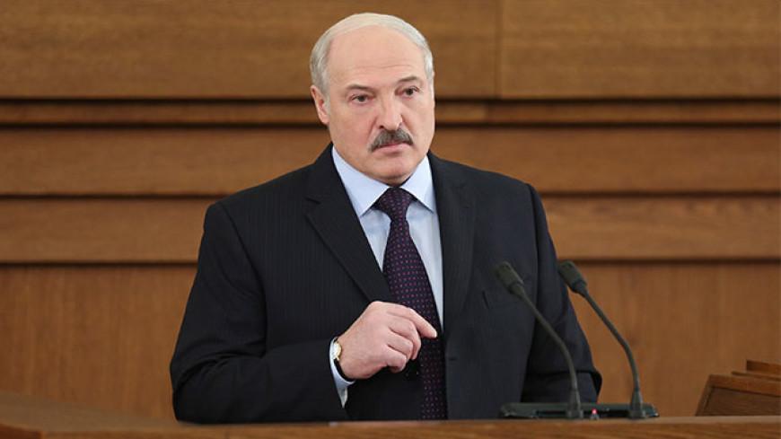Лукашенко напомнил странам ОДКБ о необходимости обновления вооружения